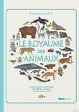 Kelsey Oseid - Le royaume des animaux - Classification scientifique des espèces animales.