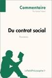 Kemel Fahem et  LePetitPhilosophe.fr - Du contrat social de Rousseau (Commentaire) - Comprendre la philosophie avec lePetitPhilosophe.fr.