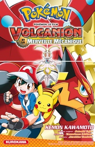 Pokémon, le film - Volcanion et la merveille mécanique.pdf