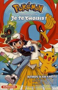 Histoiresdenlire.be Pokémon, le film - Je te choisis! Image