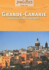 Ken Bernstein et Chantal Schindler - Grande-Canarie - Fuerteventura Lanzarote.