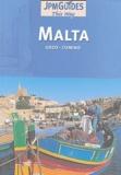 Ken Bernstein - Malta - Gozo, Comino ; Edition en langue anglaise.