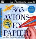 Ken Blackburn et Jeff Lammers - 365 avions en papier.
