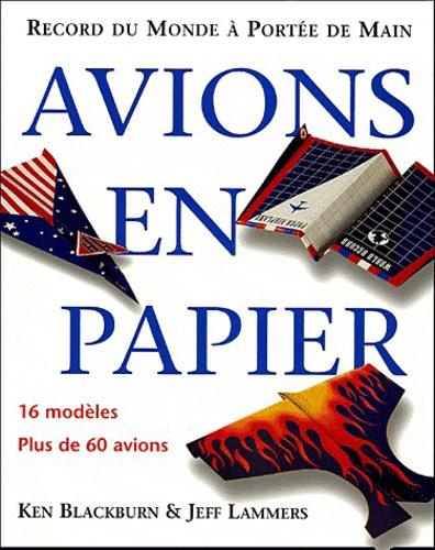 Avion En Papier Record Du Monde