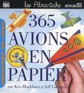 Ken Blackburn et Jeff Lammers - Avions en papier.