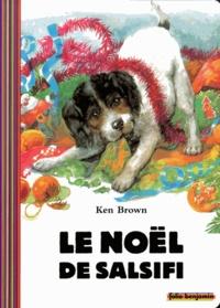 Ken Brown - .