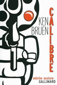 Ken Bruen - Calibre.