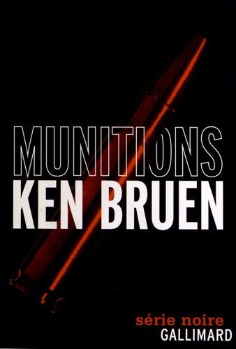 Ken Bruen - Munitions.