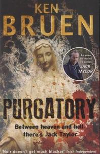 Ken Bruen - Purgatory.