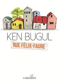 Ken Bugul - Rue Félix-Faure.