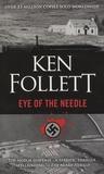 Ken Follett - Eye of the Needle.