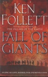 Ken Follett - Fall of Giants.