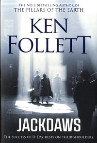 Ken Follett - Jackdaws.