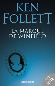 Téléchargement gratuit ebook mobile La marque de Windfield 9782221124314 par Ken Follett  in French