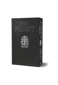 Ken Follett - Le Crépuscule et l'Aube - Édition collector.