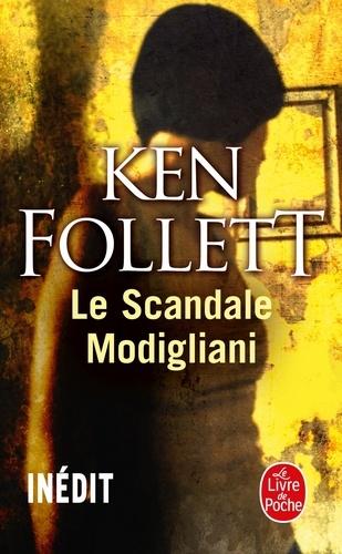 Le Scandale Modigliani - Format ePub - 9782253174653 - 7,49 €