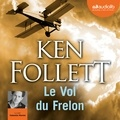 Ken Follett - Le Vol du Frelon.
