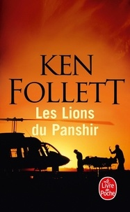 Téléchargements gratuits de livres audio kindle Les Lions du Panshir