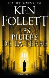 Ken Follett - Les Piliers de la Terre  : .