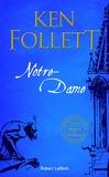 Ken Follett - Notre-Dame.