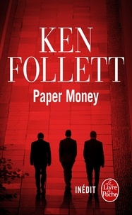 Ken Follett - Paper Money.