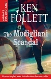 Ken Follett - The Modigliani scandal.