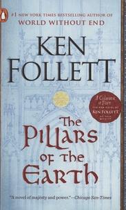 Ken Follett - The Pillars of the Earth.