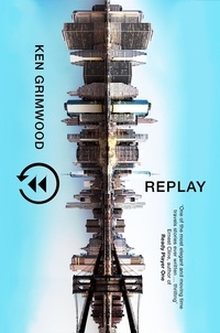 Ken Grimwood - Replay.