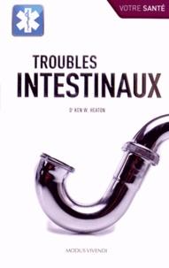 Ken Heaton - Troubles intestinaux.