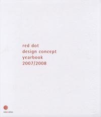 Ken Koo - Red dot design concept 2007/2008 yearbook.