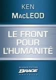 Ken MacLeod et Olivier Debernard - Le Front pour l'Humanité.