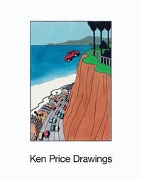 Ken Price - Ken Price Drawings.