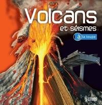 Ken Rubin - Volcans & séismes.
