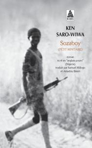 Ken Saro-Wiwa - .
