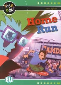 Ken Singleton - Home run. 1 CD audio