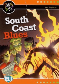 Ken Singleton - South Coast Blues.
