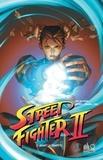 "Ken Siu-Chong et Jeffrey ""Chamba"" Cruz - Street Fighter II Tome 2 : Avant la tempête."