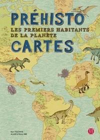 Préhistocartes - Les premiers habitants de la planète.pdf