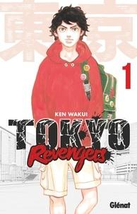 Ken Wakui - Tokyo Revengers Tome 1 : .