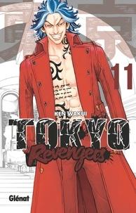 Ken Wakui - Tokyo Revengers - Tome 11.