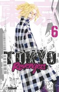 Livres pdf en allemand téléchargement gratuit Tokyo Revengers Tome 6 en francais par Ken Wakui