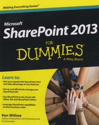 Microsoft SharePoint 2013 for Dummies.pdf