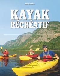 Ken Whiting - Kayak récréatif.