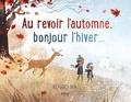 Kenard Pak et Nathalie Merluzzi - Au revoir l'automne, bonjour l'hiver....
