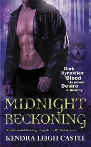 Kendra Leigh Castle - Midnight Reckoning.