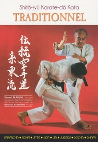Kenei Mabuni et Hidetoshi Nakahashi - Shito-Ryu Karate-do Kata Traditionnel.