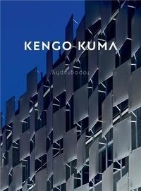 Kengo Kuma - Kengo Kuma: Topography.