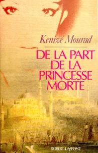 Télécharger des livres audio gratuits pour allumer De la part de la princesse morte 9782221052181