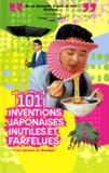 Kenji Kawakami - 101 inventions japonaises inutiles et farfelues.