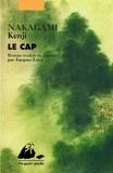 Kenji Nakagami - Le Cap.